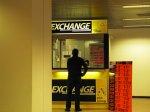 Kantor - kursy wymiany walut